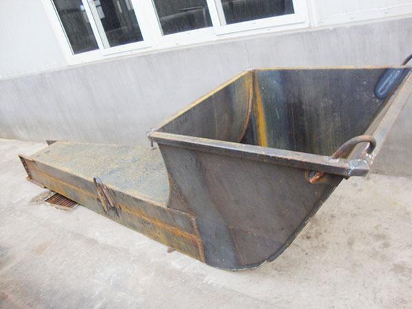 济南钣金加工